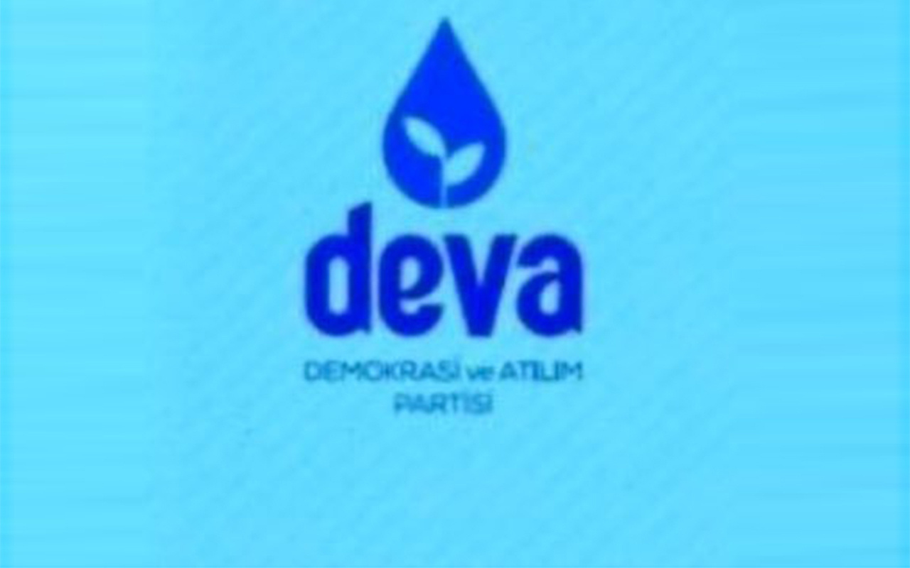 İşte Ali Babacan'ın Demokrasi ve Atılım Partisi'nin (deva) logosu