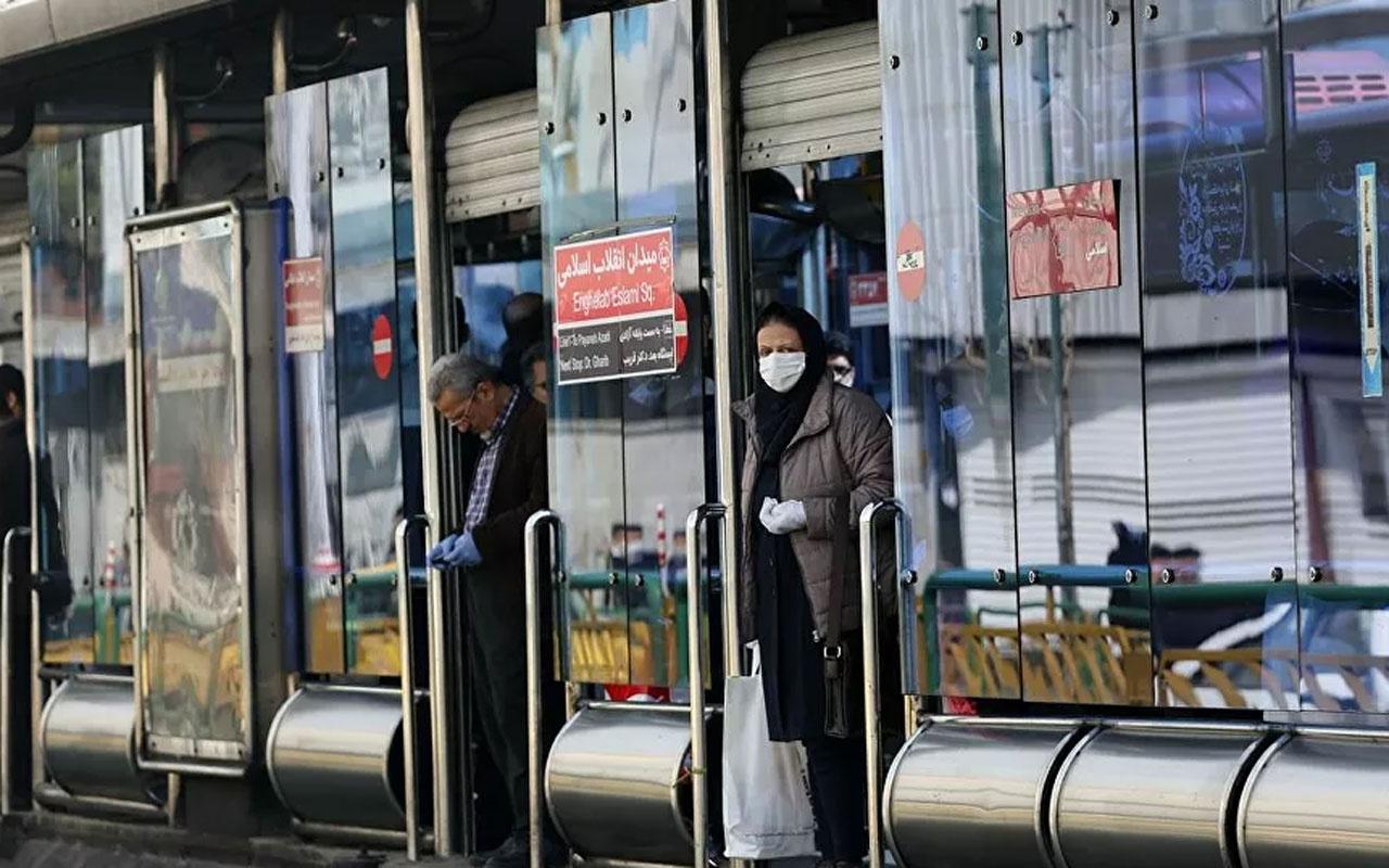 Alkol koronavirüse iyi geliyor demişler! İran'da sahte içkiden 27 kişi öldü