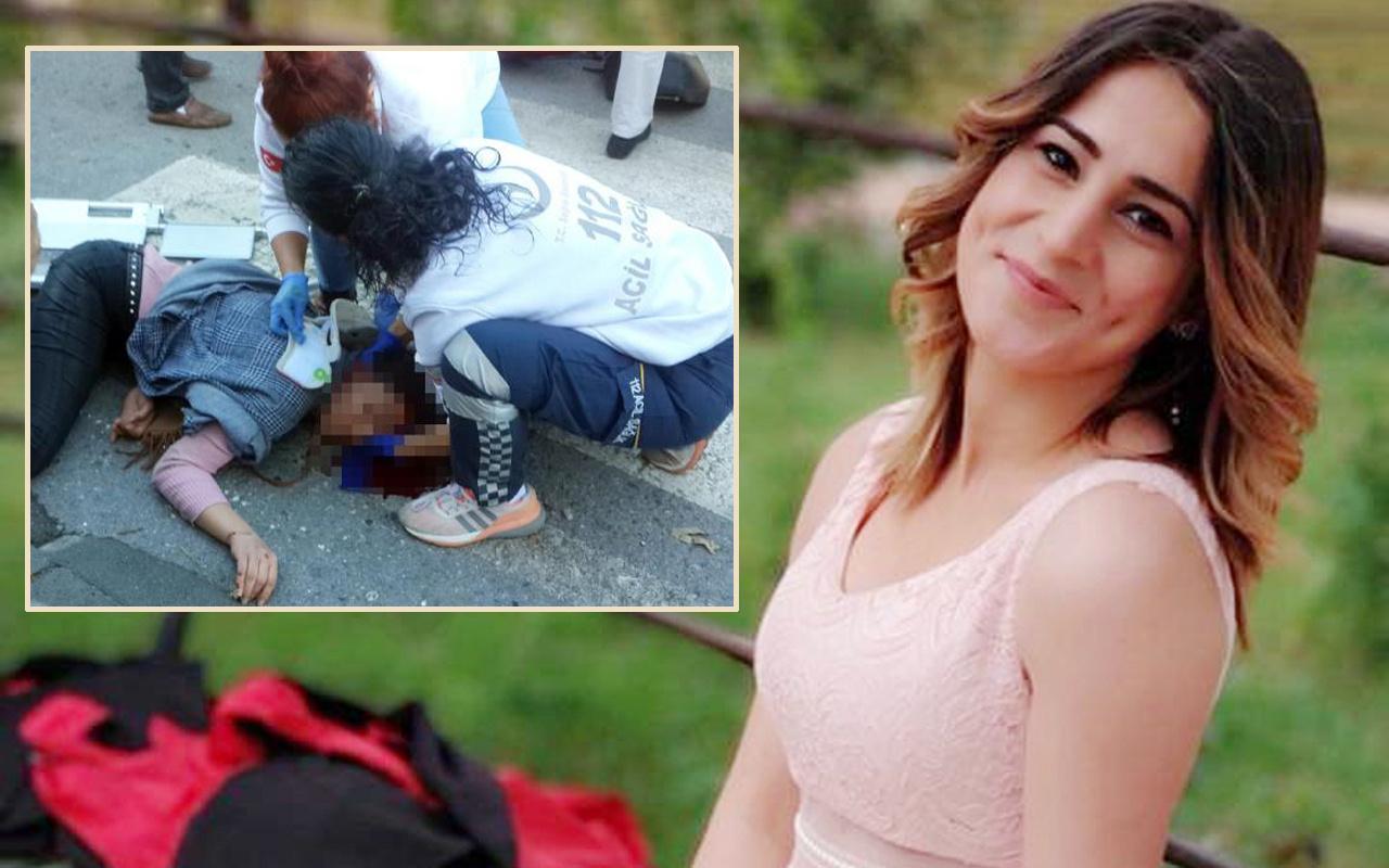 Kazada yaralanan Selvinaz, 463 gün sonra yaşamını yitirdi