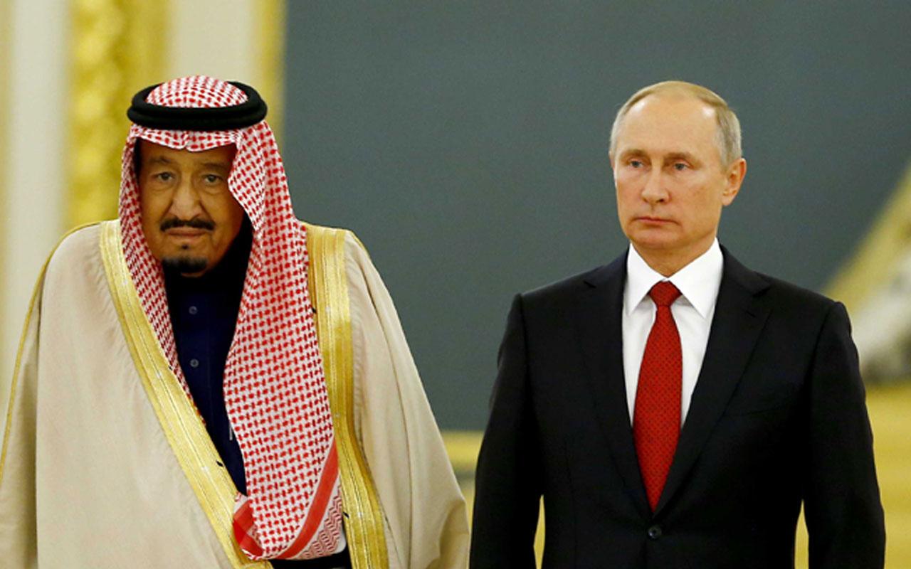 Petrol savaşları başladı! Rusya, Suudi Arabistan'a aynı şekilde karşılık verecek