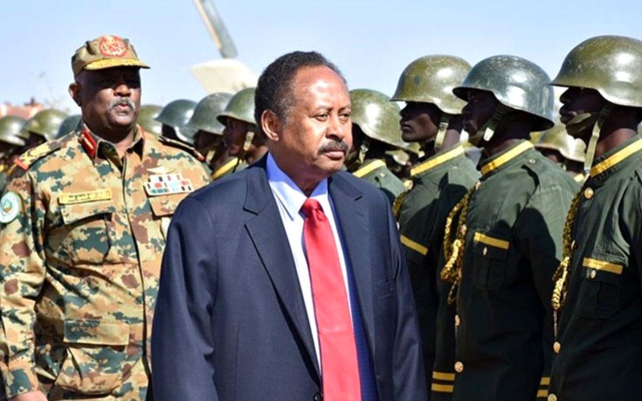 Sudan Sağlık Bakanı görevden alındı!