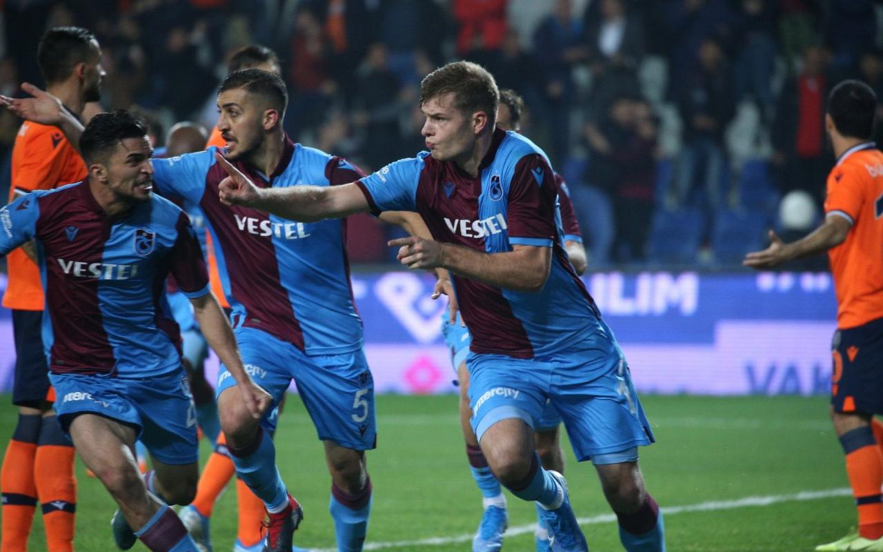 Trabzonspor'un kadrosu belli oldu!