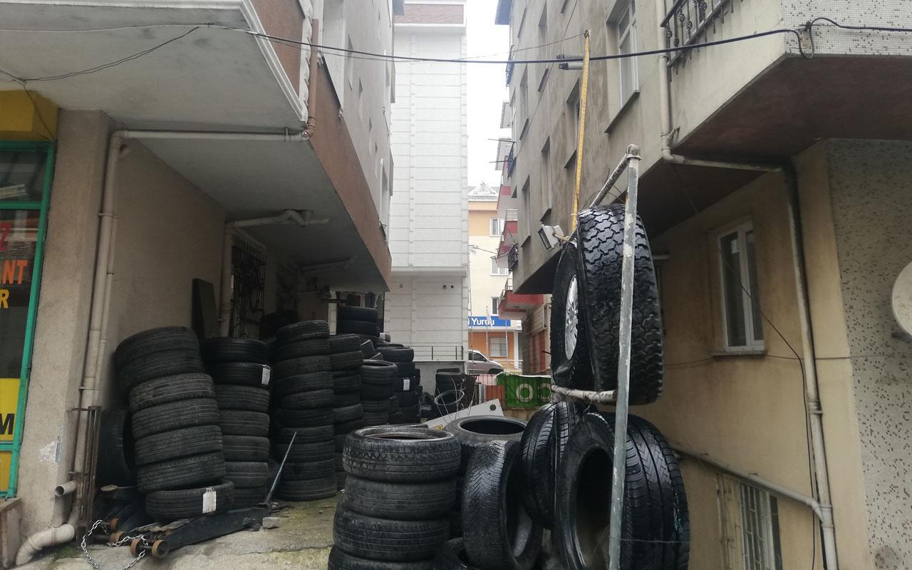 İstanbul Avcılar'da ağabey dehşeti yaşandı! 6 aylık bebeği balkondan aşağı attı