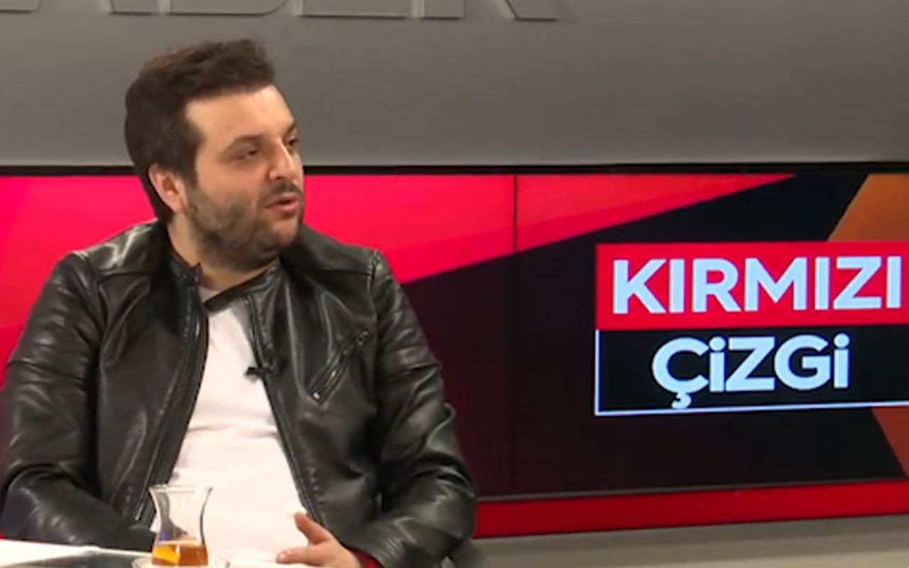 Candaş Tolga Işık: Trabzonspor büyük kumar oynadı