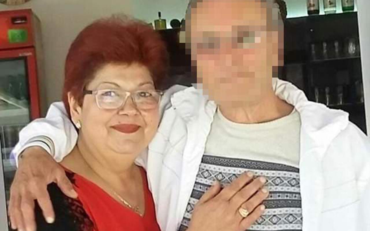 1.5 ay önce boşandığı eşini bıçaklayarak öldürdü