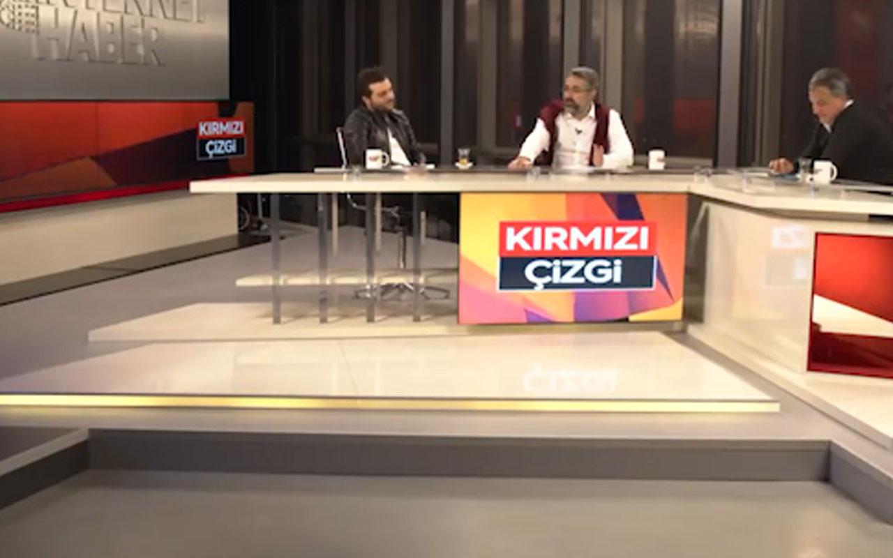 Serdar Ali Çelikler: Fenerbahçe tuzağa düşmeyecek