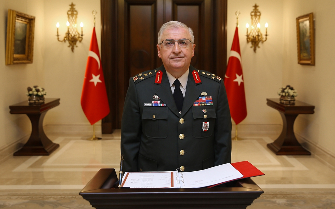 Genelkurmay Başkanı kim? Yaşar Güler nereli eşi kimdir?