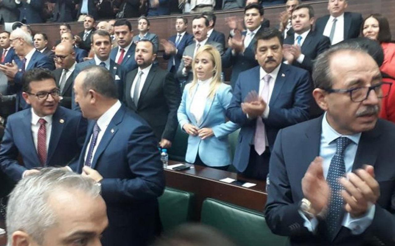 Meral Akşener'i kızdıracak görüntü! Tuba Vural Çokal AK Parti'de