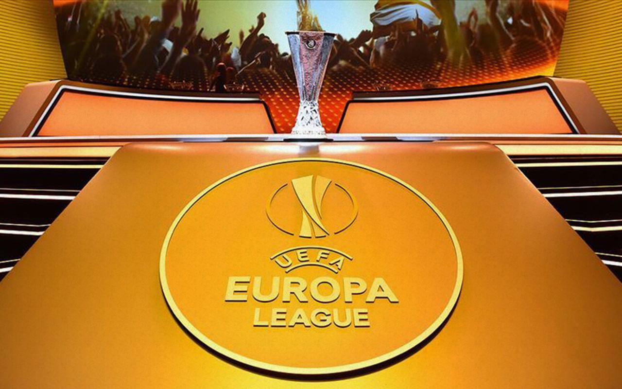 UEFA Avrupa Ligi'nde 2 maç koronavirüs salgını nedeniyle ertelendi