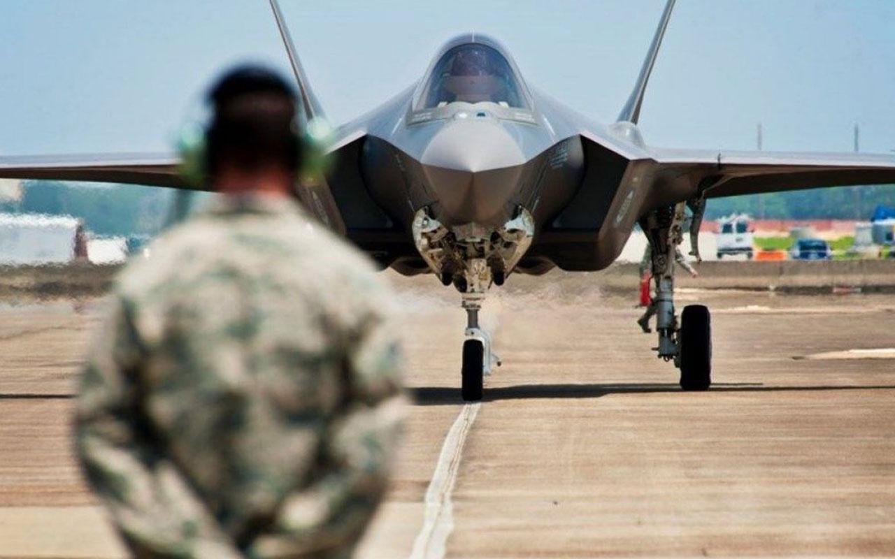 Türkiye ile Pentagon Strategies arasında F-35 anlaşması! İmzalar atıldı
