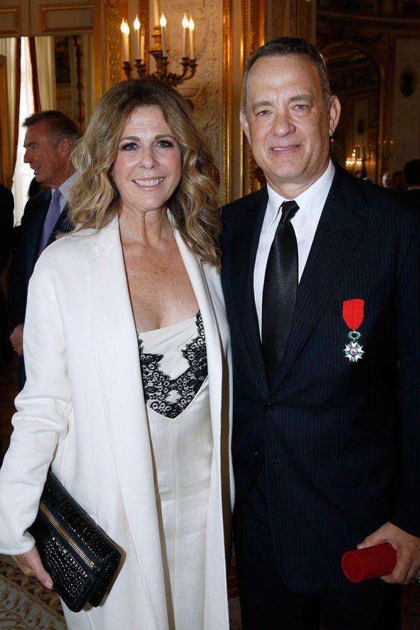 Tom Hanks coronavirüse yakalandı! Kendisi duyurdu eşi de virüslü