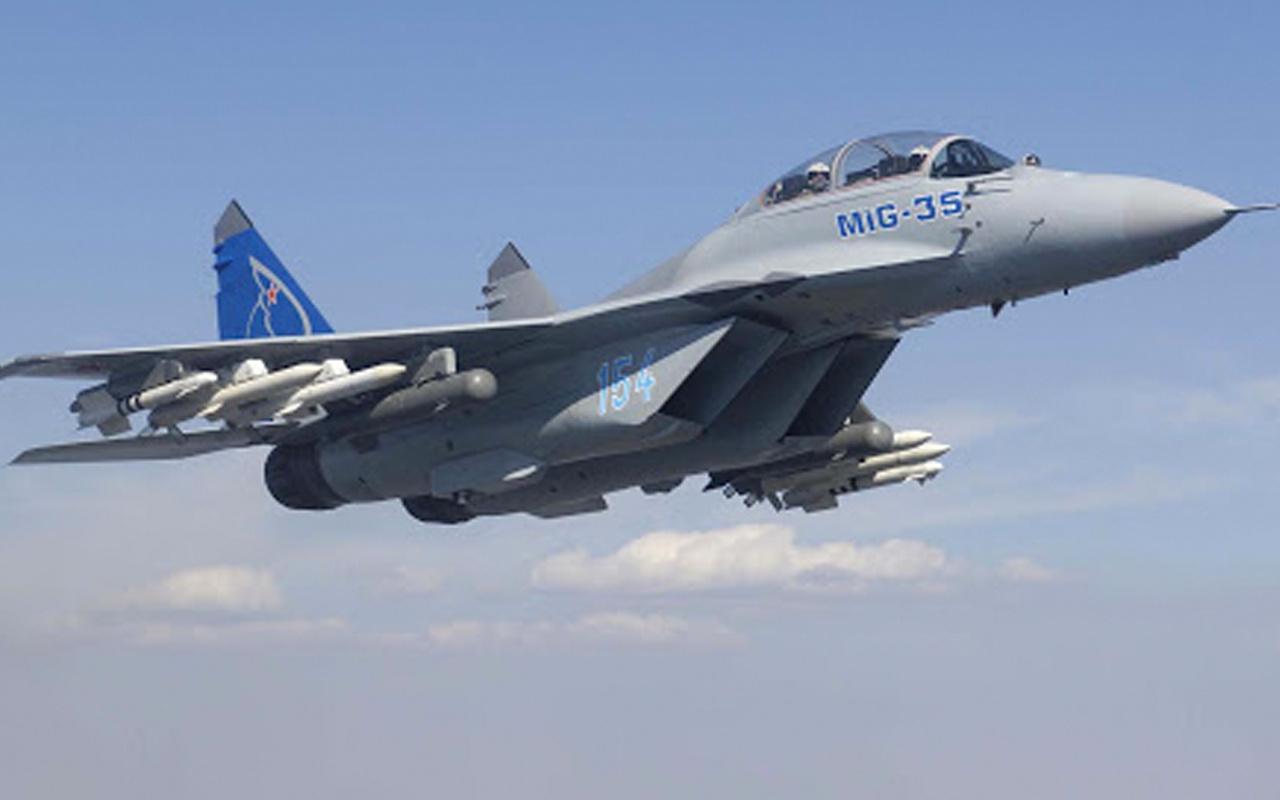 Suriye'deki Rus savaş uçakları Rusya'ya döndü
