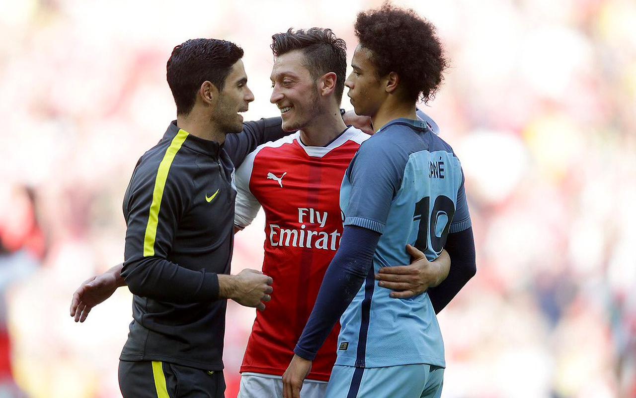 Arsenal'de korona virüs şoku!