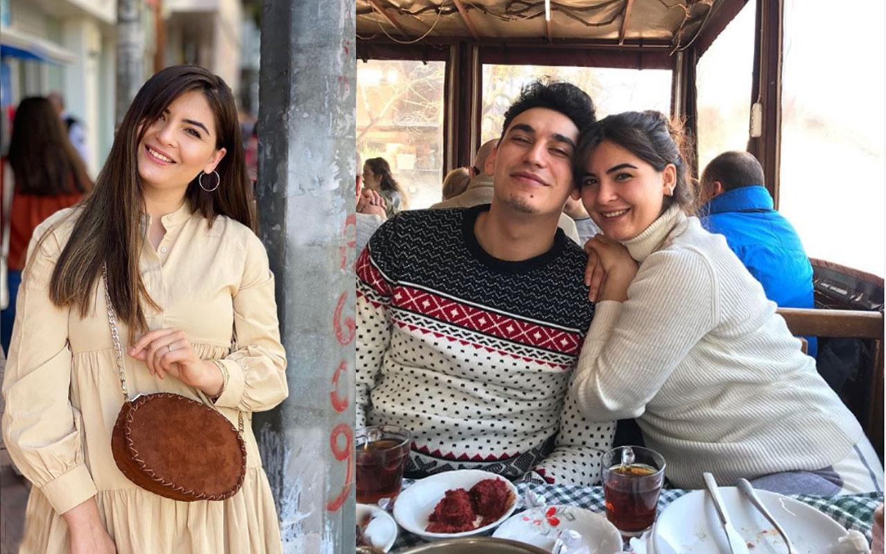 Hanife Gürdal'dan hamilelik açıklaması Kemal Ayvaz'la evliliği olay olmuştu