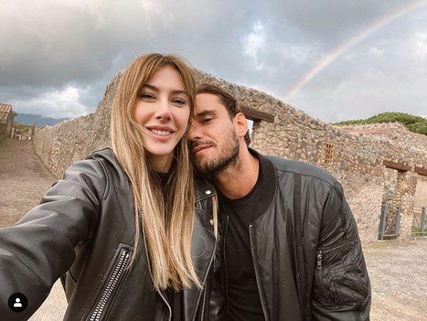 İtalya'ya giden Şeyma Subaşı ile sevgilisi Guido Senia'ya coronavirüs cezası yağdı