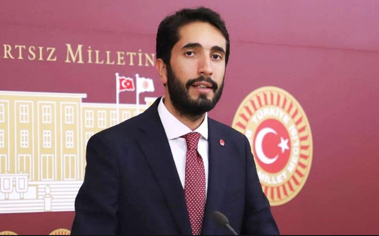 Saadet Partili Abdulkadir Karaduman koronavirüsüne mi yakalandı?