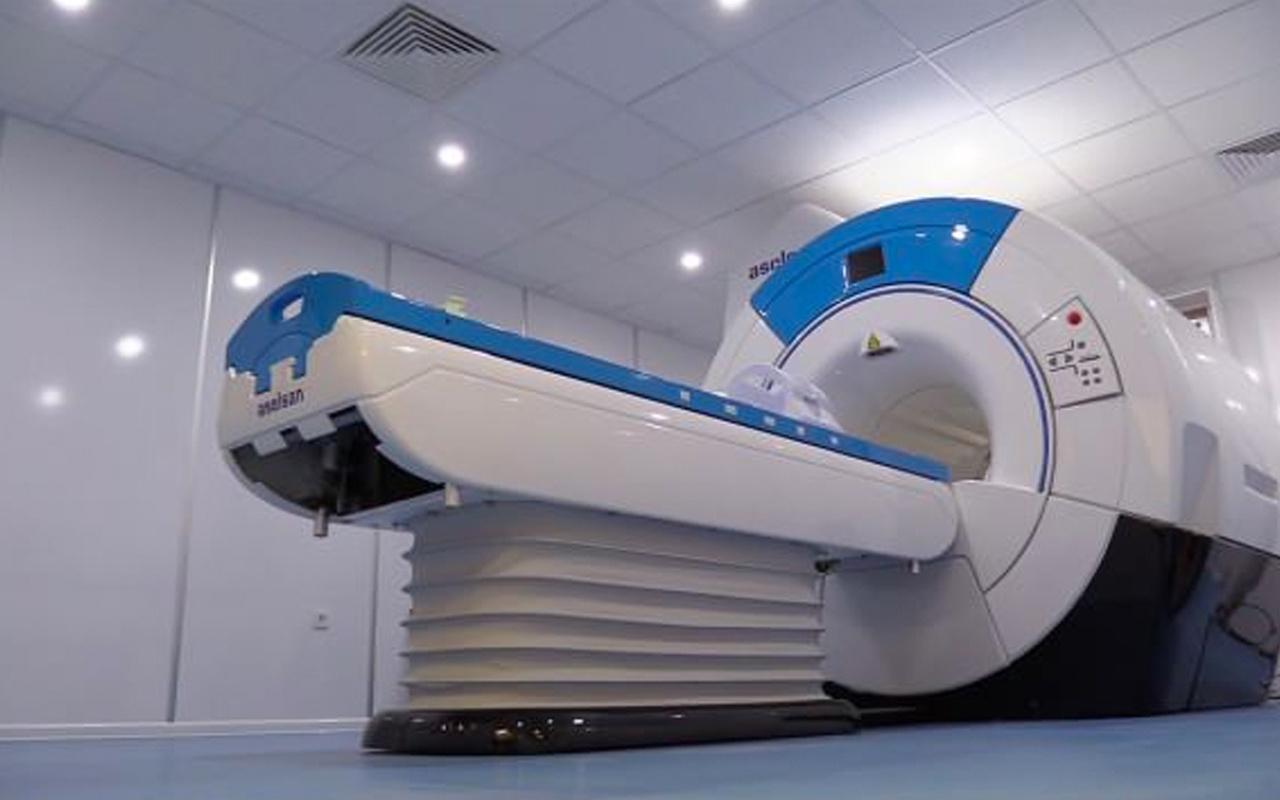 ASELSAN'dan medikal cihaz hamlesi! Sağlık Bakanlığının ihalesine girecek