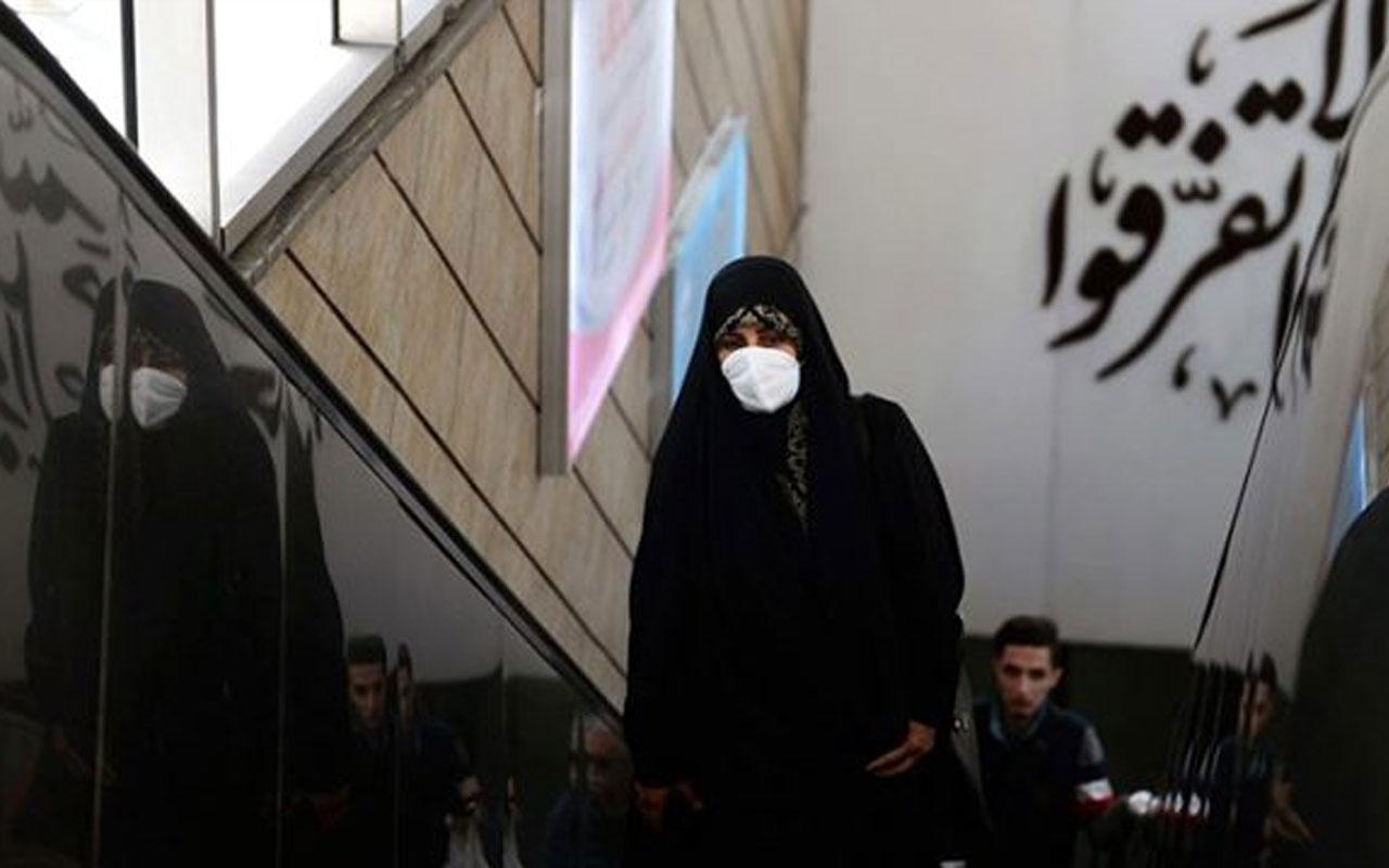 İran'da bilanço ağırlaşıyor! Koronavirüs bugün 129 can daha aldı