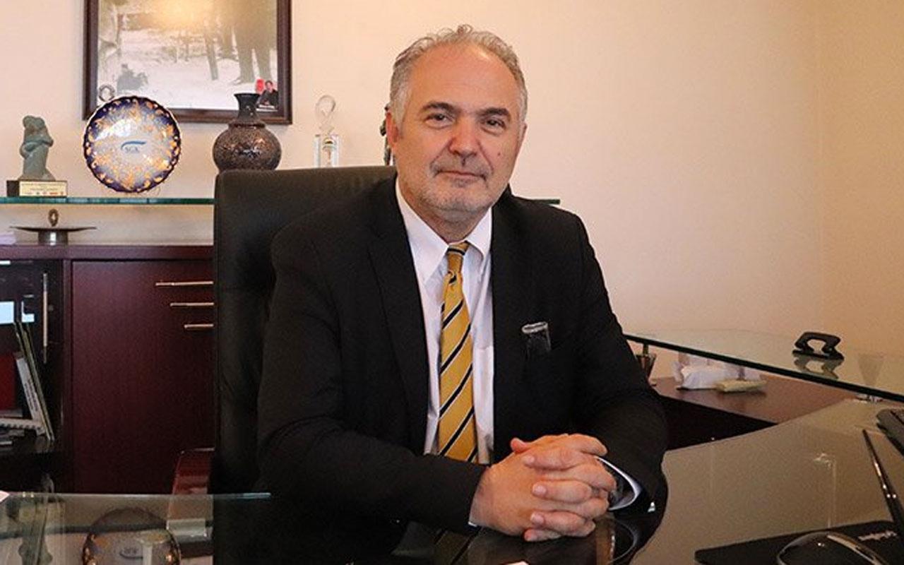 Türk Tabipleri Birliği'nin koronavirüs iddiası şaşırttı duyumlar alıyoruz