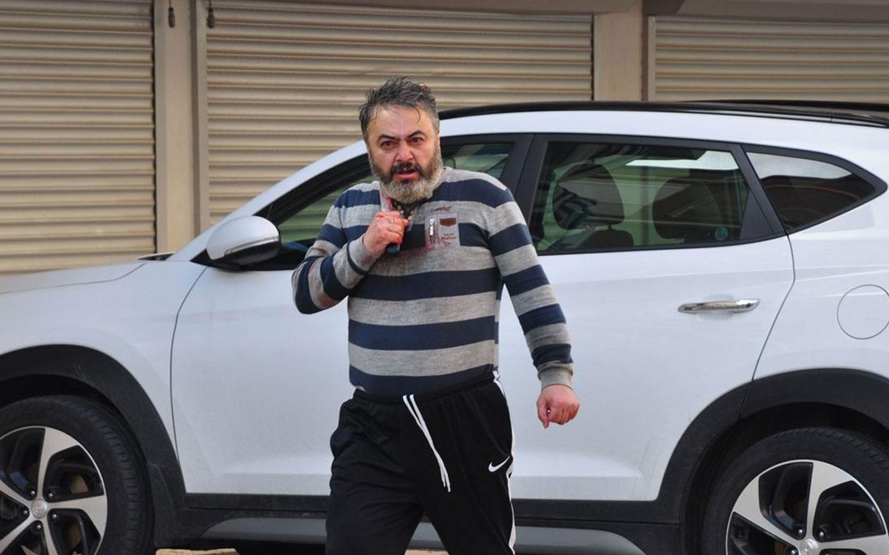Antalya'da dehşet saçtı! Babasını öldürdü annesini yaraladı