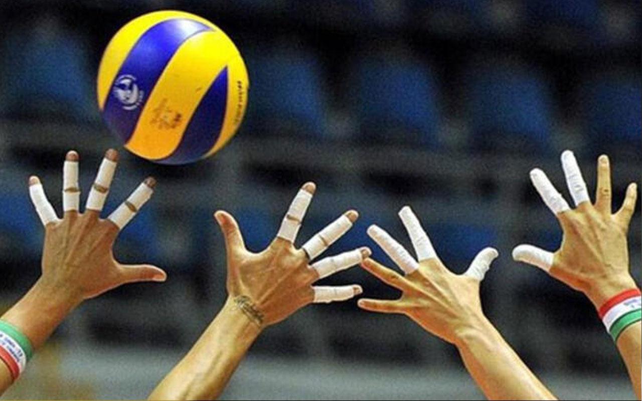 CEV tüm voleybol turnuvalarını erteledi