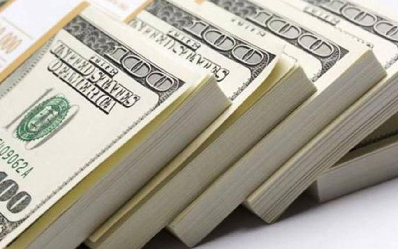 Dolarda son iki yılın zirvesi! Koronavirüs ekonomileri çökertiyor