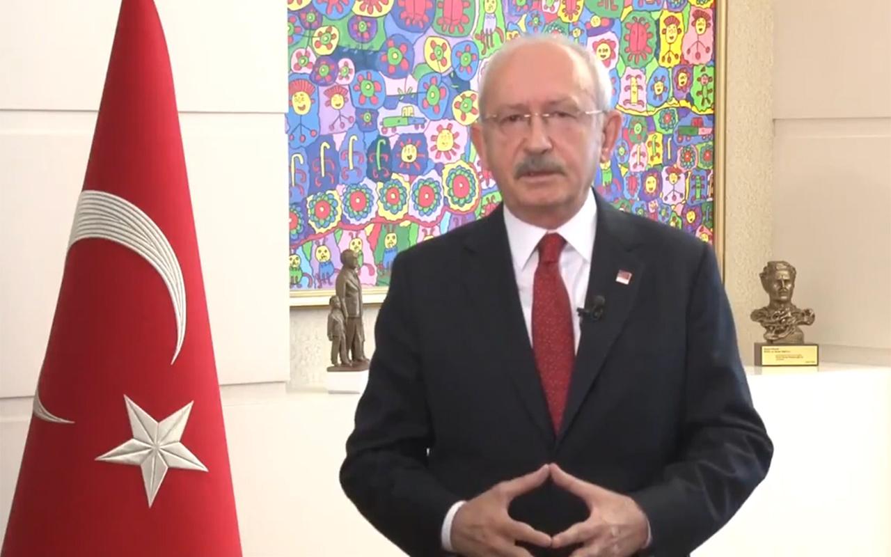 Kılıçdaroğlu'ndan koronavirüse karşı önlem paketi