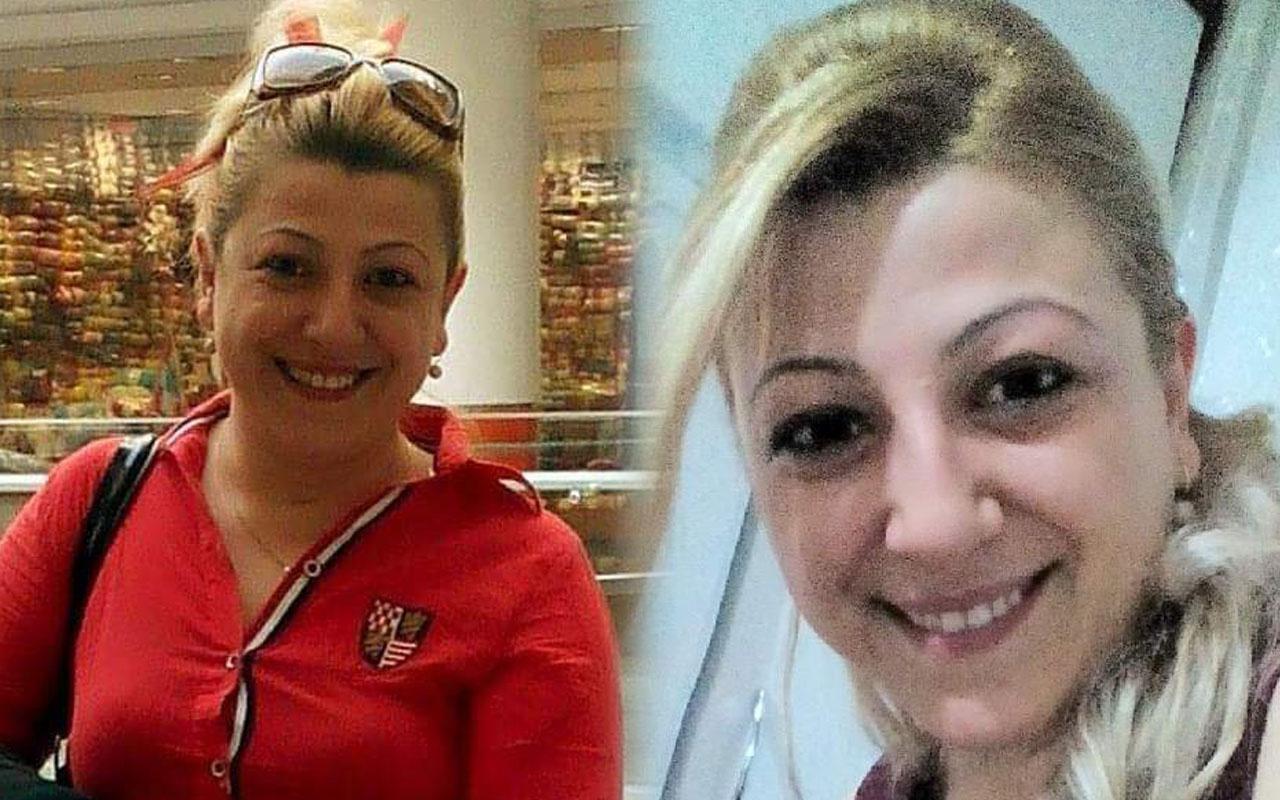 Karabük'te kocası başından vurmuştu yaşam mücadelesini kaybetti