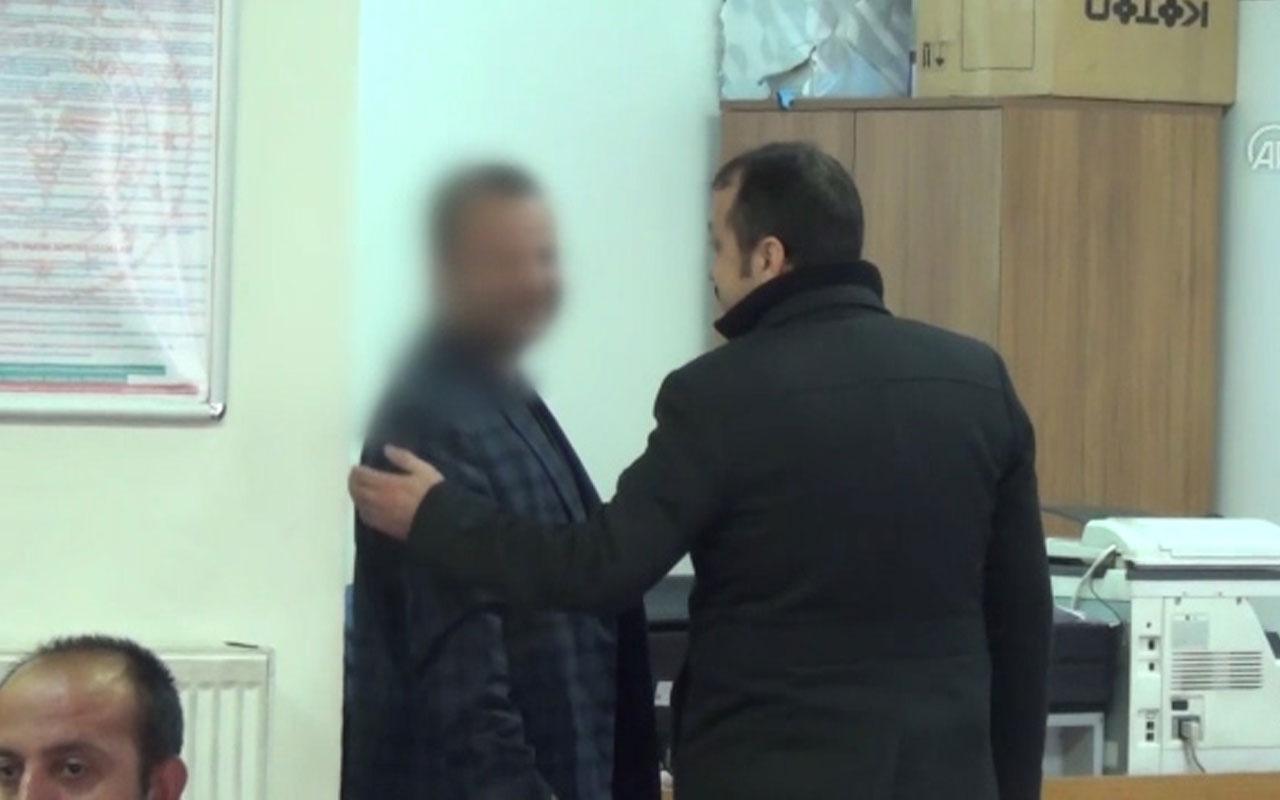 Kahramanmaraş'ta asılsız coronavirüs paylaşımı yapan gözaltına alındı!