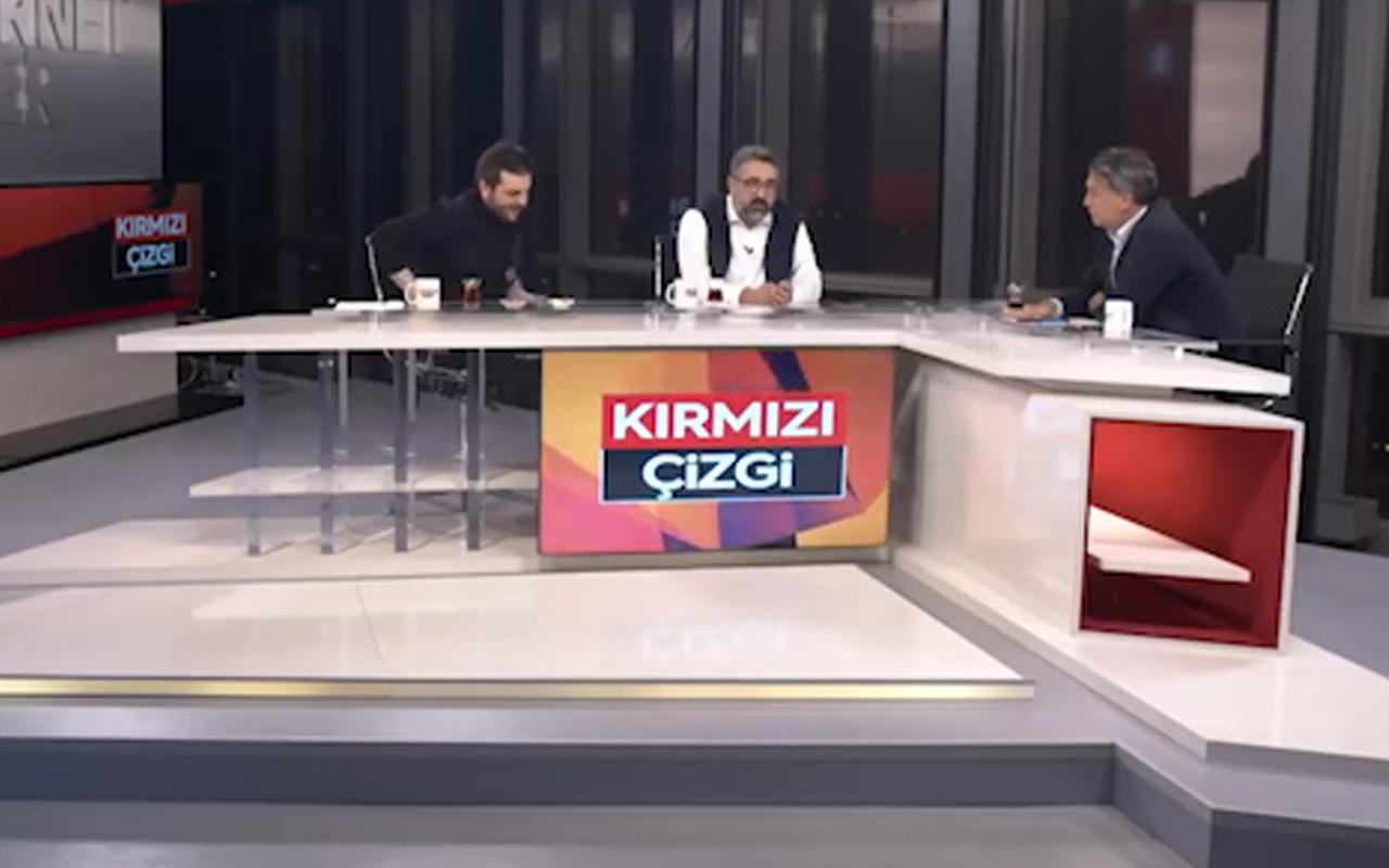 Serdar Ali Çelikler: Rıdvan Dilmen'e teklif götür