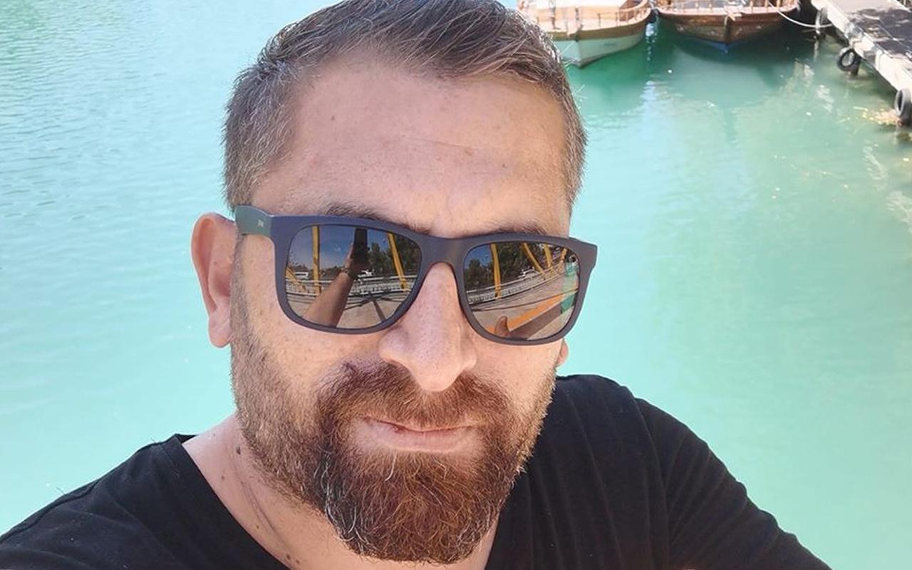Antalya'da mali müşavir iş yerinde kalbinden vurulmuş şekilde bulundu