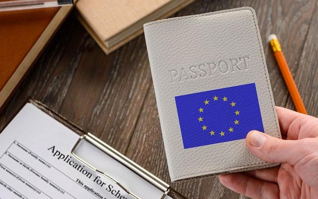Avrupa'da korona salgını Schengen'i de vurdu çoğu ülke askıya aldı