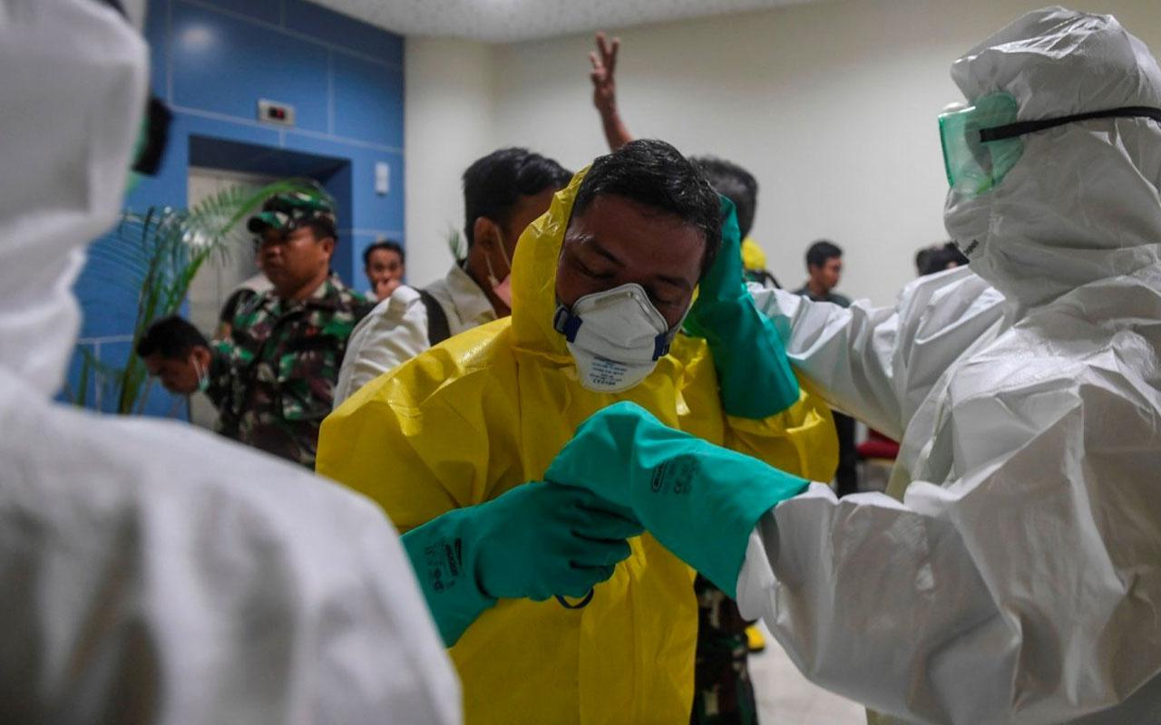 Bangladeş'te koronavirüsten dolayı ilk ölüm gerçekleşti