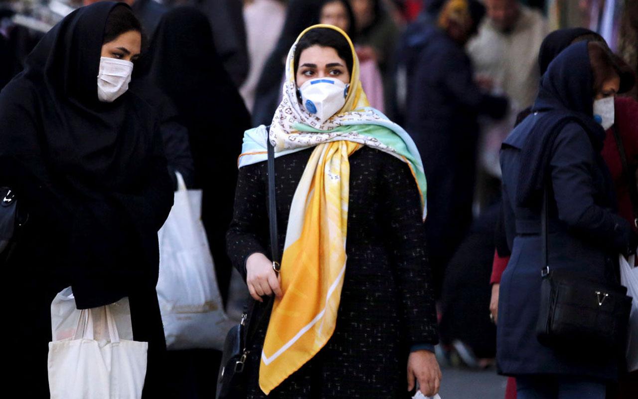Koronavirüsten en çok etkilenen ülke İran, 33 milyon kişiye test yaptı