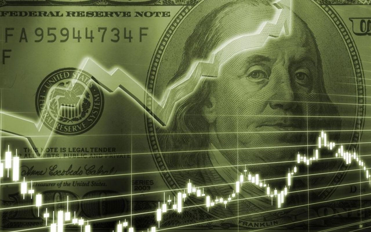 Merkez Bankası rezervinde 65.7 milyar dolar kayıp yaşandı