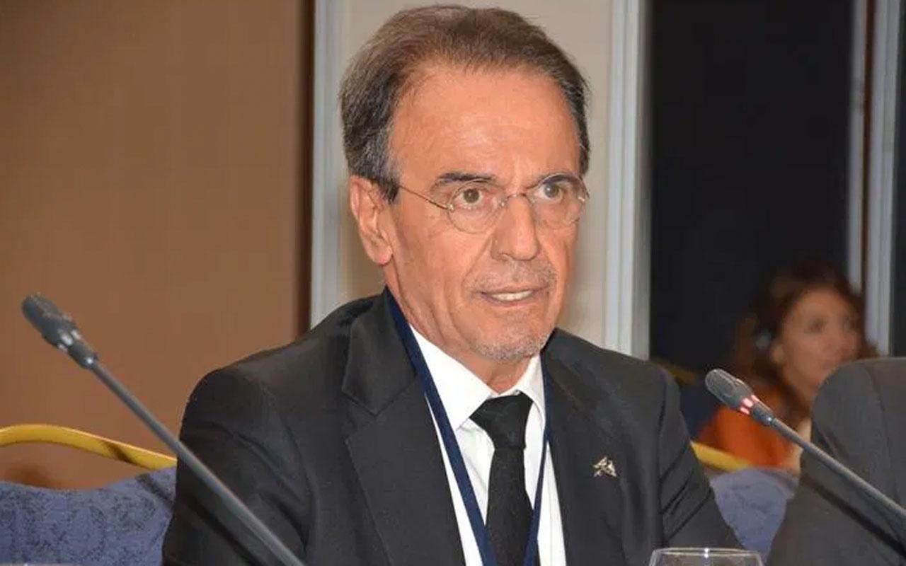 Koronavirüste süper taşıyıcı çıktı 1 kişi 600 kişiye bulaştırıyor Prof. Dr. Mehmet Ceyhan uyardı
