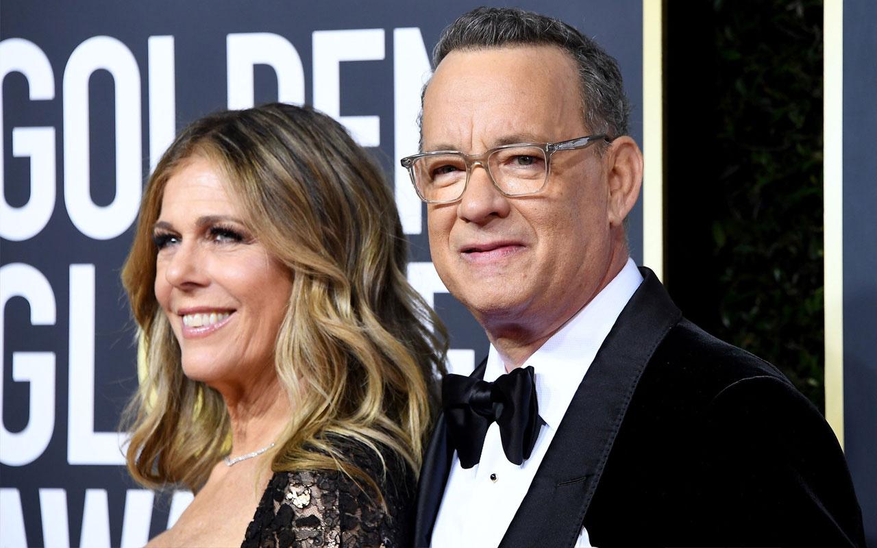 Tom Hanks Instagram hesabından esprili paylaşım yaptı! Bakın virüsü nasıl kaptı