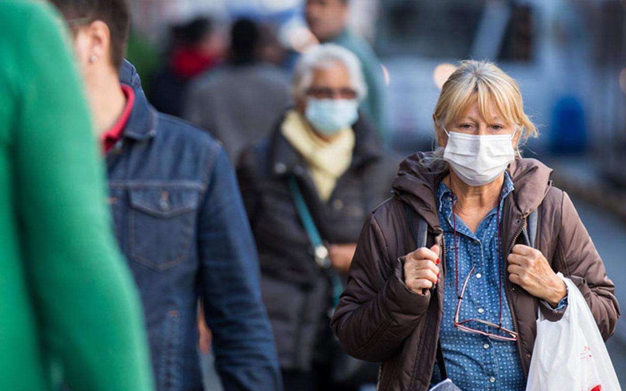 Coronavirüste son rakamlar korkutucu! 200 bin vakayı aştı, 8159 kişi öldü