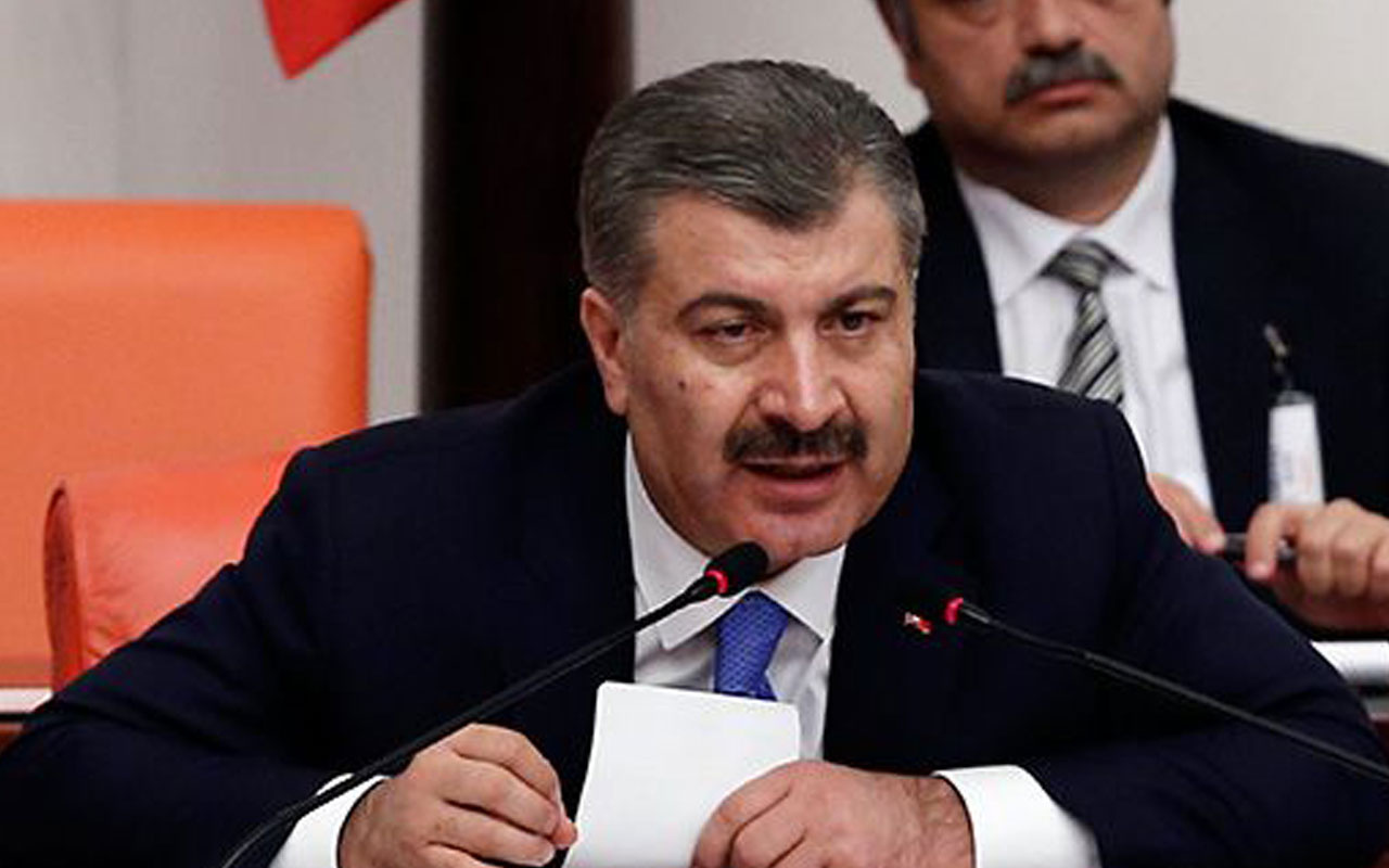 Sağlık Bakanı Fahrettin Koca, Aytaç Yalman'ın koronavirüsten öldüğünü doğruladı