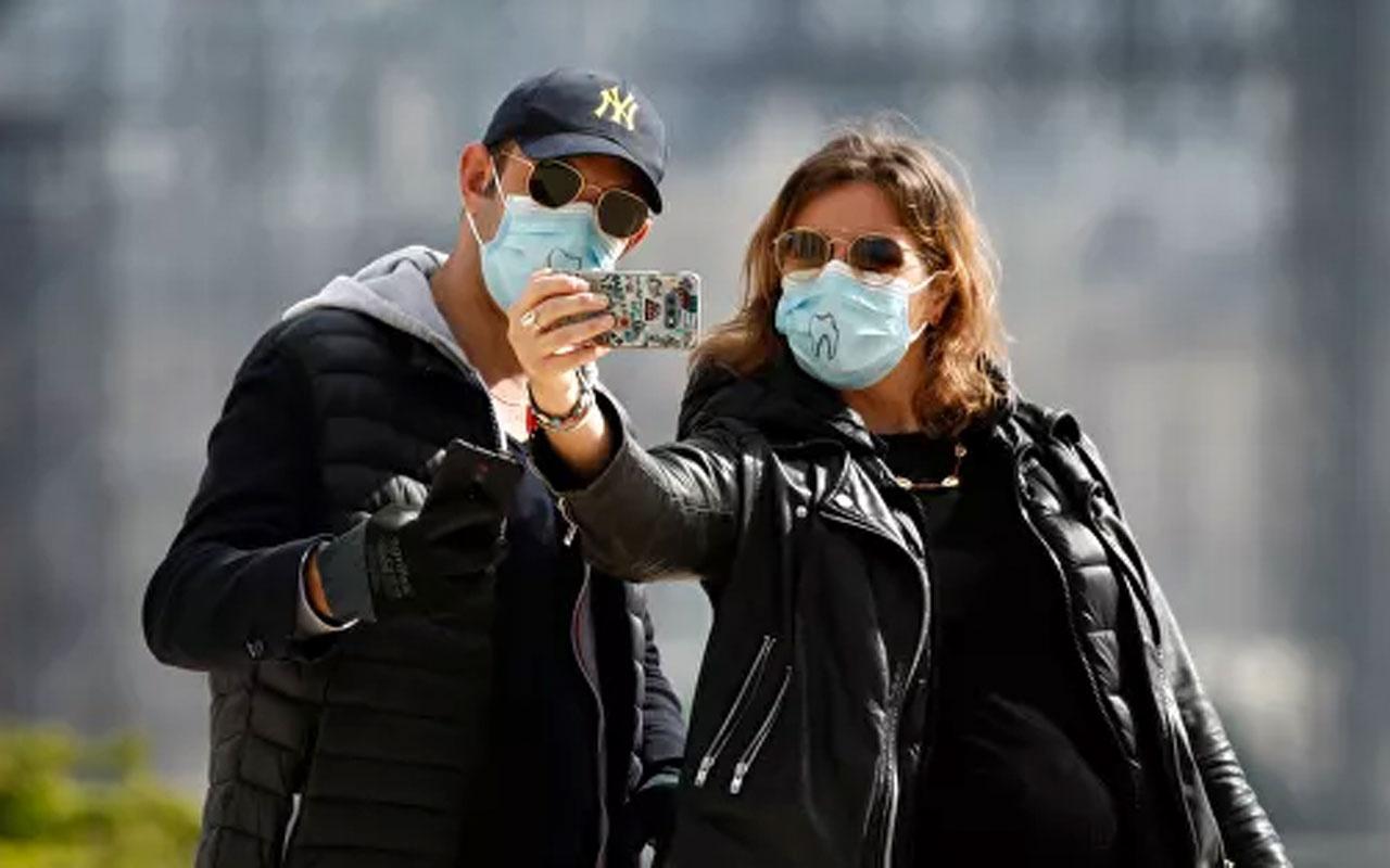 Japonya'dan koronavirüs için rahatlatan açıklama Dünyanın yüzde 60-70'ini hasta olmayacak