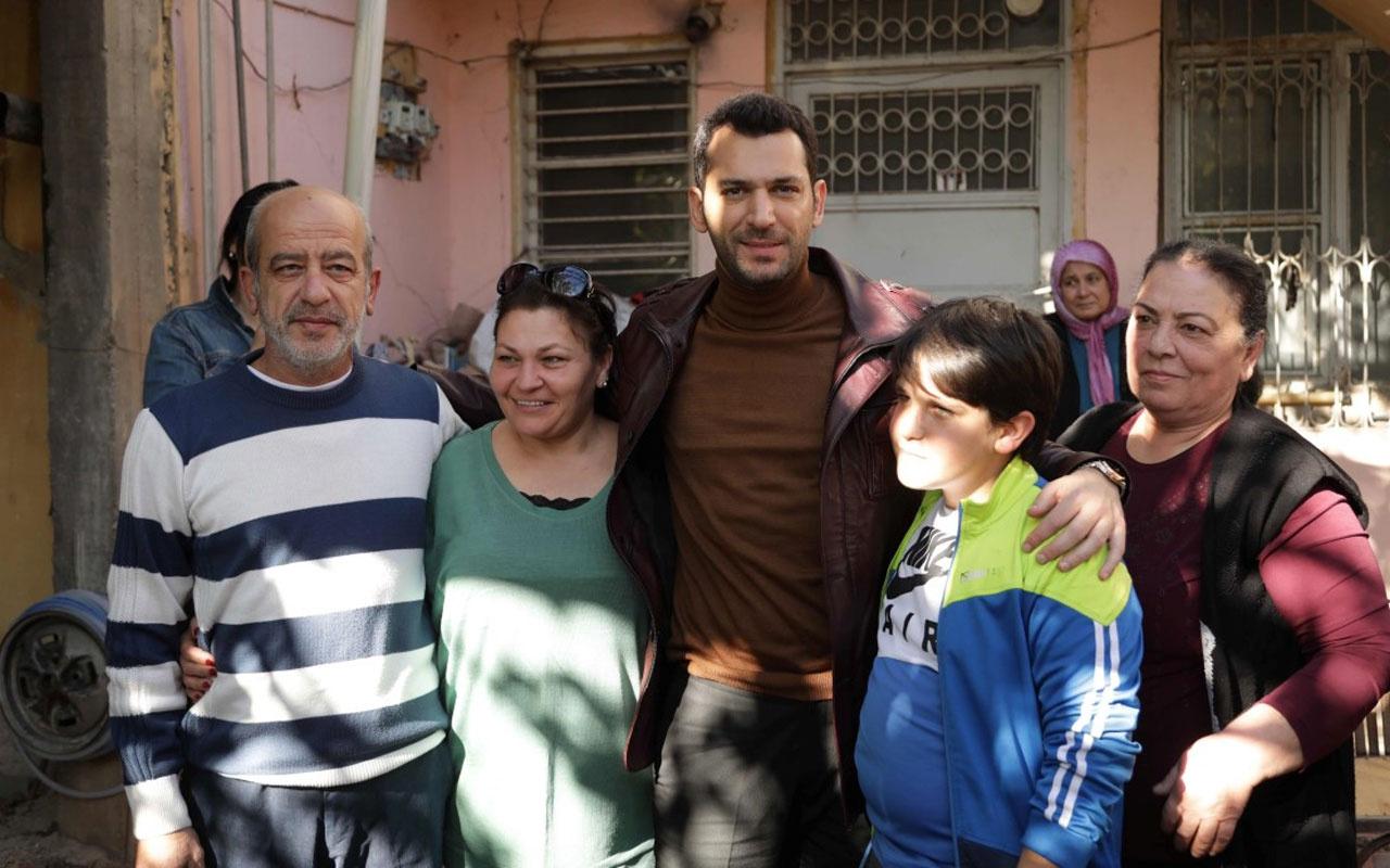 Show TV Ramo dizisi yıldızı Murat Yıldırım sette yaptığıyla tartışma çıkardı
