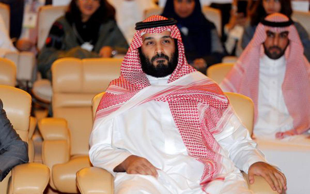 Suudi Arabistan milyarlarca dolar küçülmeye gidiyor