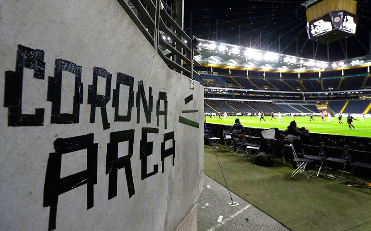 Futbol kulüpleri krize çözüm arıyor
