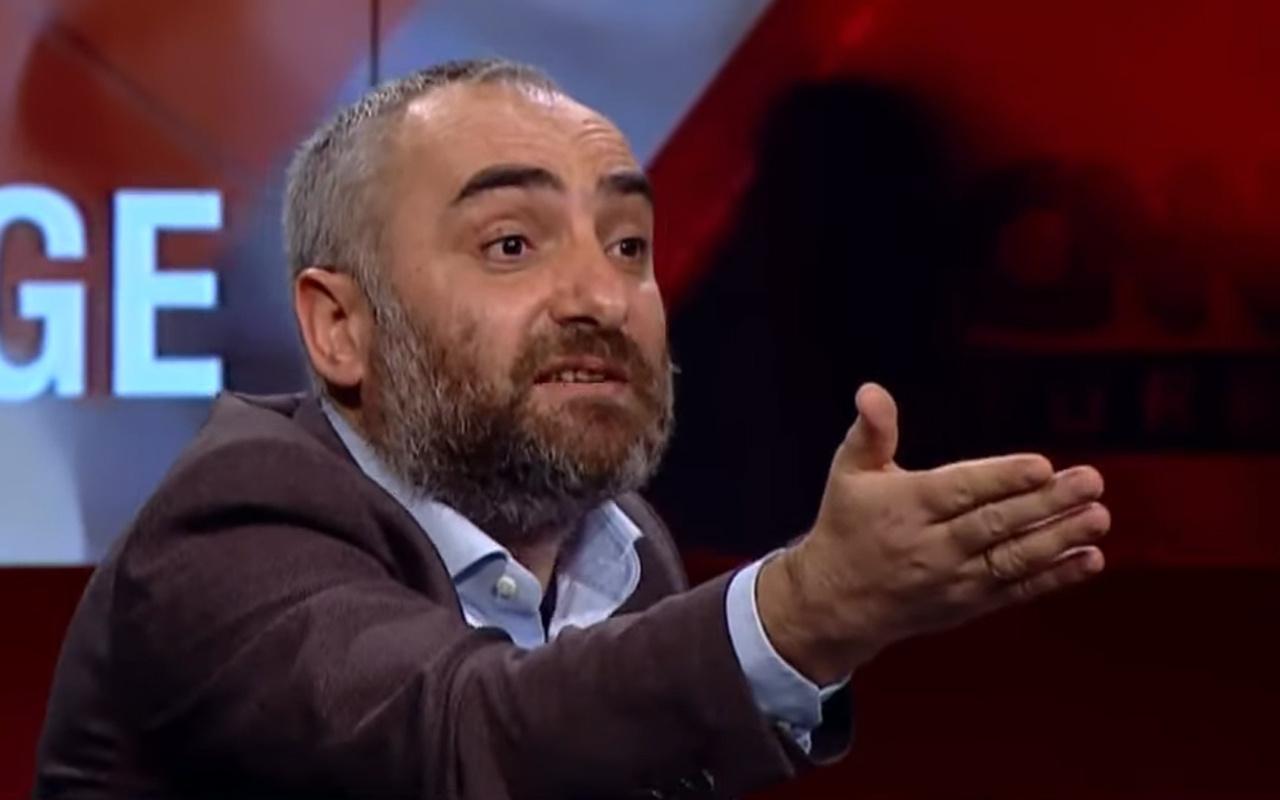 İsmail Saymaz'dan 14 gün kuralına uymadı iddiasına açıklama