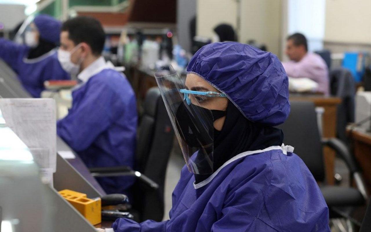 İspanya'da koronavirüs bilançosu! Ölü sayısı 1002'ye yükseldi