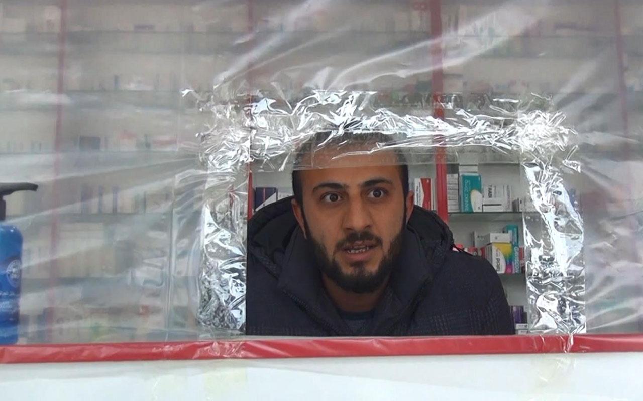 Koronavirüs önlemleriyle ilgili Türkiye'nin dört bir yanından görüntüler