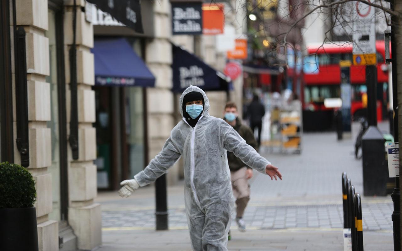 İngiltere'de koronavirüs nedeniyle 5 Türk daha hayatını kaybetti