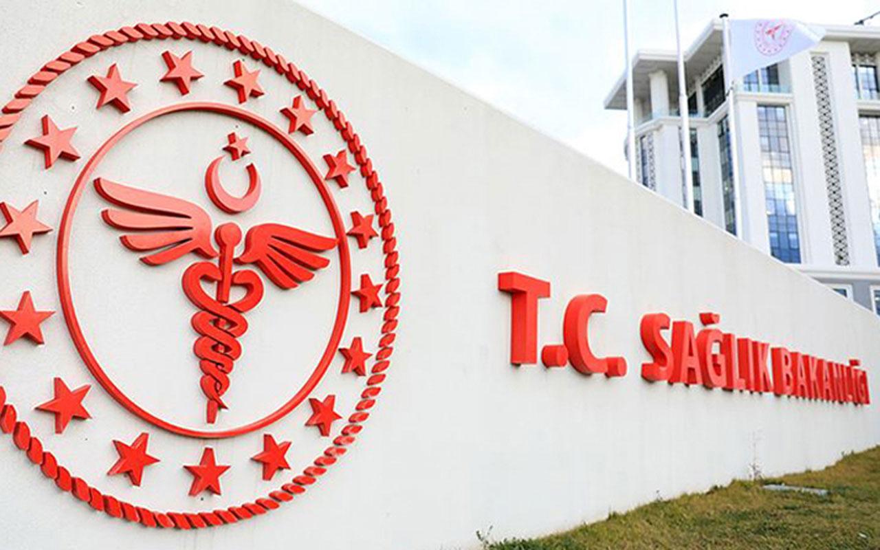 Sağlık Bakanlığı kura atama sonuçları 2020 sorgulama