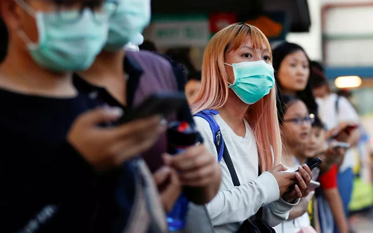 Koronavirüsle mücadelede örnek ülke Singapur'da ilk can kayıpları