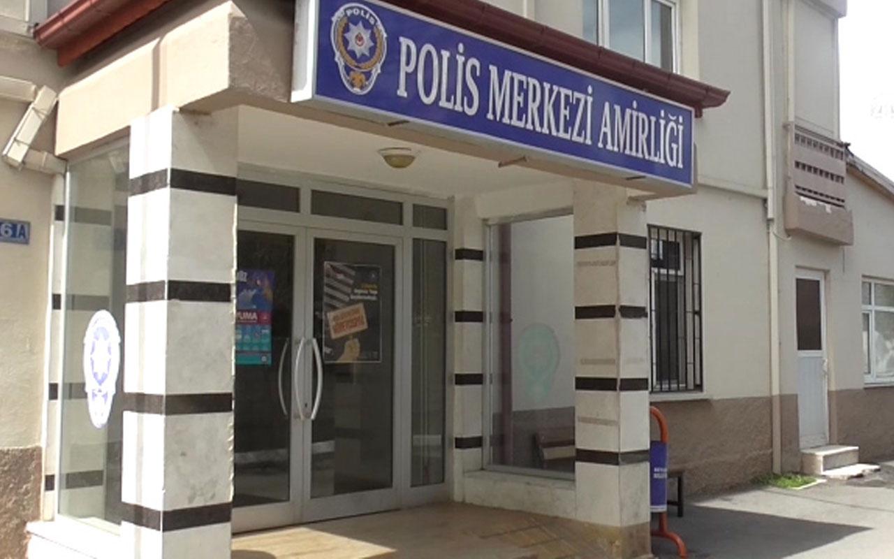 Konya'da karantina genelgesine uymayan gurbetçi çifte para cezası kesildi